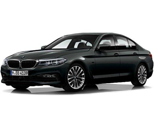 BMW 520d Executive